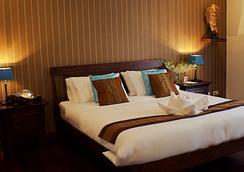 Villa Baan Malinee - Hua Hin - Bedroom