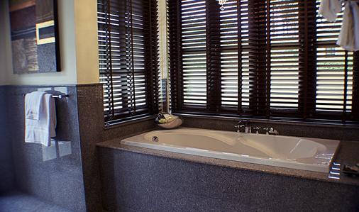 Villa Baan Malinee - Hua Hin - Bathroom