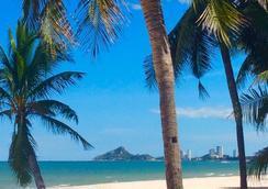 Villa Baan Malinee - Hua Hin - Beach