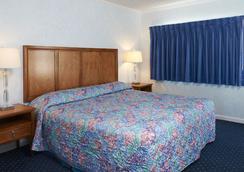 Sea Crest Inn - Cape May - Bedroom