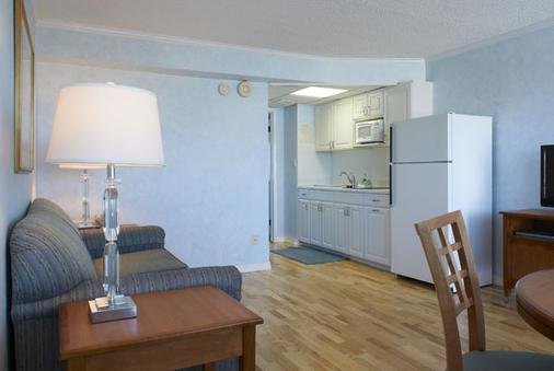 Sea Crest Inn - Cape May - Kitchen