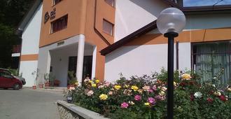 Hotel Ciric - יאשי