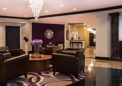 Harrah's Las Vegas Hotel & Casino - Las Vegas - Hành lang