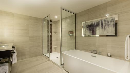 Harrah's Las Vegas Hotel & Casino - Las Vegas - Bathroom