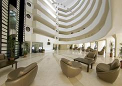 Arabella World Hotel - Alanya - Aula