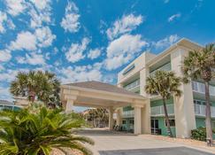 Surf & Sand Hotel - Pensacola Beach - Edificio