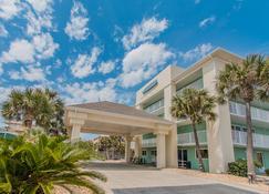 Surf & Sand Hotel - Pensacola Beach - Building