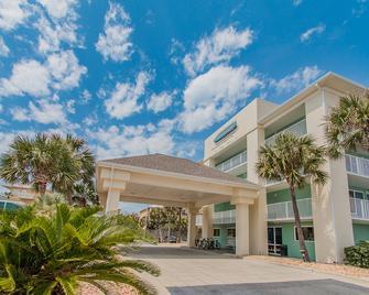 Surf & Sand Hotel - Pensacola Beach - Gebouw