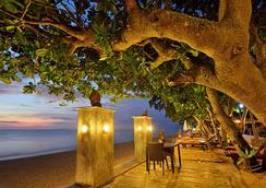 Lanta Sand Resort and Spa - Koh Lanta - Bar