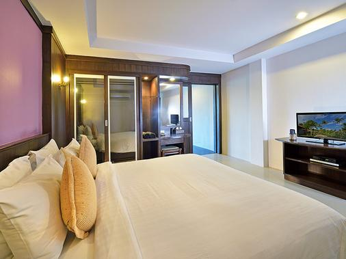 Lanta Sand Resort and Spa - Ko Lanta - Bedroom