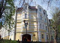 Pansionat Oktyabr - Kislovodsk - Edificio