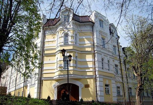 Pansionat Oktyabr - Kislowodsk - Gebäude