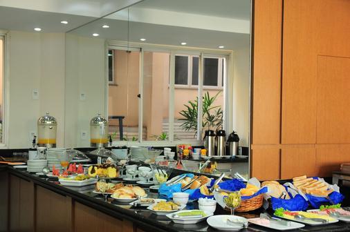 Hotel Riviera Araçatuba - Araçatuba - Buffet