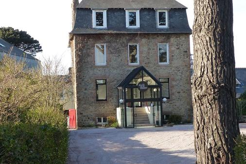 Villa Les Hydrangeas - Perros-Guirec - Building