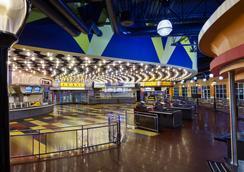 迪士尼全明星電影度假酒店 - 萊克布埃納維斯塔 - 博偉湖 - 餐廳