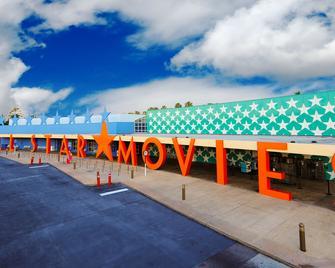 Disney's All-Star Movies Resort - Lake Buena Vista - Building