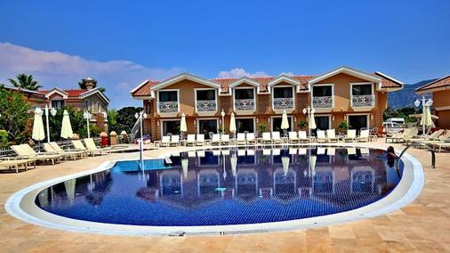 Dalyan Resort Spa - Boutique Class - Dalyan (Mugla) - Building