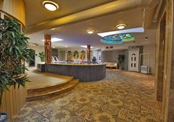 Dalyan Resort Spa - Boutique Class - Dalyan (Mugla) - Lobby