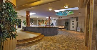 Dalyan Resort Spa - Boutique Class - Dalyan (Mugla) - Hành lang