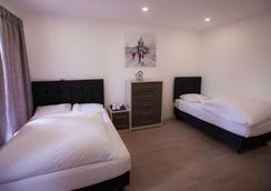 Goodnight Sleep Apartments - London - Bedroom