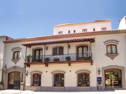 Solar De La Plaza - Salta - Building