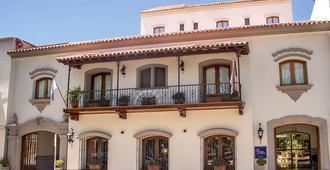 Solar De La Plaza - Ciudad de Salta - Edificio