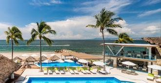 Villa Premiere Boutique Hotel & Romantic Getaway - Puerto Vallarta - Pool