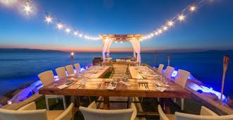 Villa Premiere Boutique Hotel & Romantic Getaway - Puerto Vallarta - Boligens fasiliteter