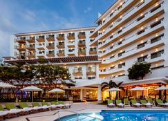 Villa Premiere Boutique Hotel & Romantic Getaway - Puerto Vallarta - Bina