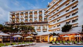 Villa Premiere Boutique Hotel & Romantic Getaway - Puerto Vallarta - Gebäude