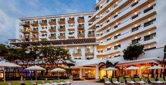 Villa Premiere Boutique Hotel & Romantic Getaway - Puerto Vallarta - Rakennus