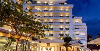 Villa Premiere Boutique Hotel & Romantic Getaway - Pto Vallarta - Edificio
