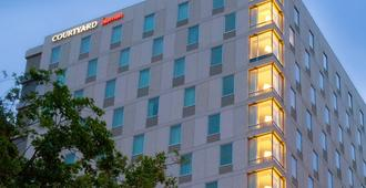 Courtyard by Marriott Portland City Center - Portland - Edifício