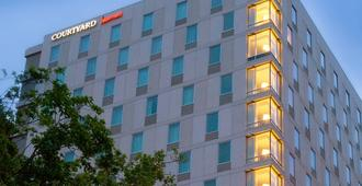 Courtyard by Marriott Portland City Center - Portland - Toà nhà