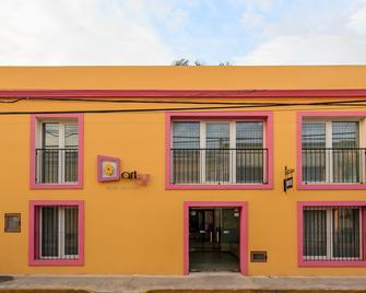 Art 57 Hotel Boutique - Adults Only - Mérida - Bygning