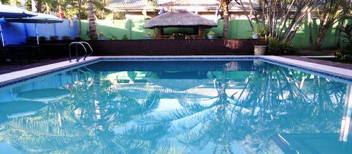 Resort Cebu - Thành phố Cebu - Bể bơi