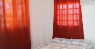 Resort Cebu - Cebu City - Schlafzimmer