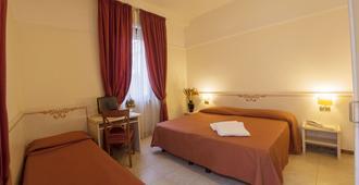 Hotel Villa Rosa - Rooma - Makuuhuone