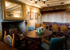 Three Crowns - Newton Abbot - Nhà hàng