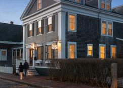 Brass Lantern Inn - Nantucket - Building