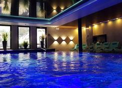Villa Delfin Spa - Świnoujście - Pool