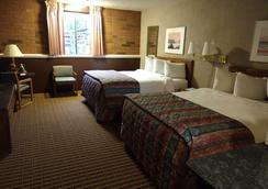 Days Inn by Wyndham Richfield - Richfield - Bedroom