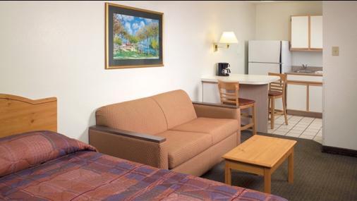 俄勒岡波特蘭 6 號公寓 - 波特蘭 - 波特蘭 - 客廳