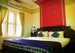 Krishna Regency - Guruvayoor - Schlafzimmer