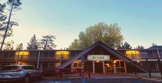 Big Bear Inn - Big Bear Lake - Edificio