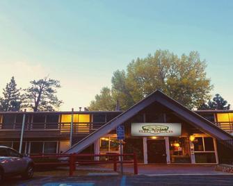 Big Bear Inn - Big Bear Lake - Building