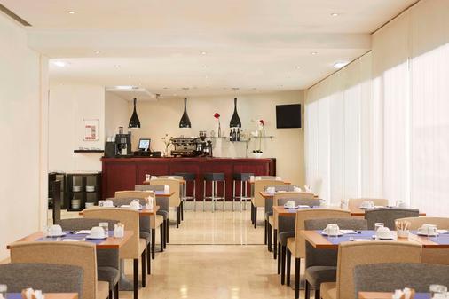 Exe Plaza Delicias - Zaragoza - Bar