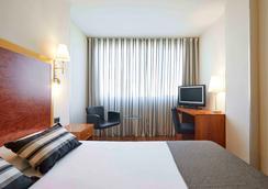 Exe Plaza Delicias - Zaragoza - Bedroom