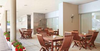 Exe Plaza Delicias - Zaragoza - Restaurant
