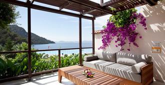 Hillside Beach Club - Fethiye - Balcony